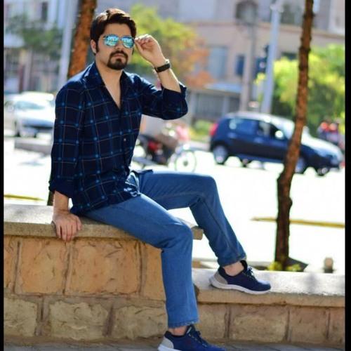Amin Kaviani's avatar