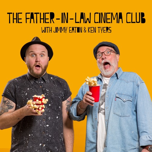 Father-In-Law Cinema Club Podcast's avatar