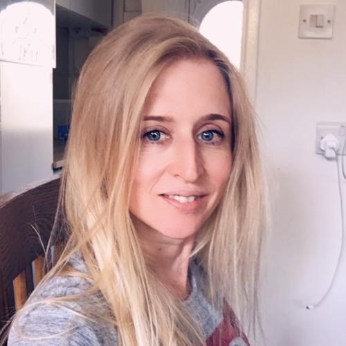 BlondeWriteMore's avatar