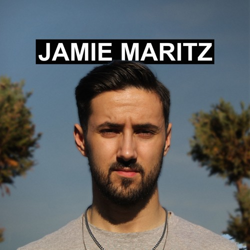 Jamie Maritz's avatar