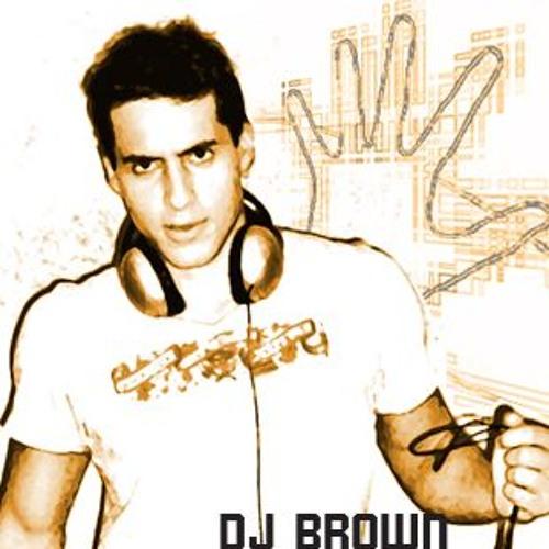 DJ Brown's avatar