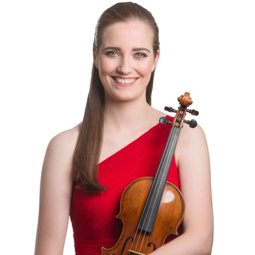 Svenja Staats Official - Violinist's avatar