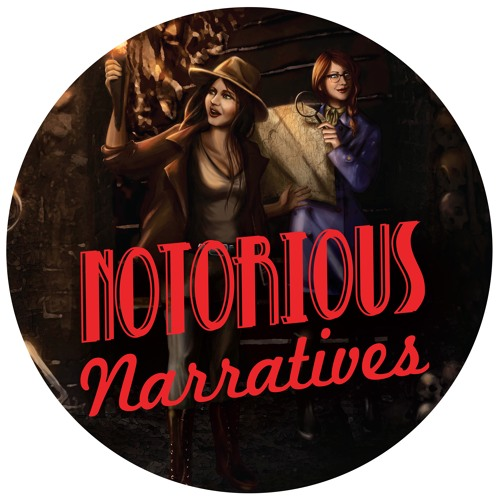 Notorious Narratives's avatar