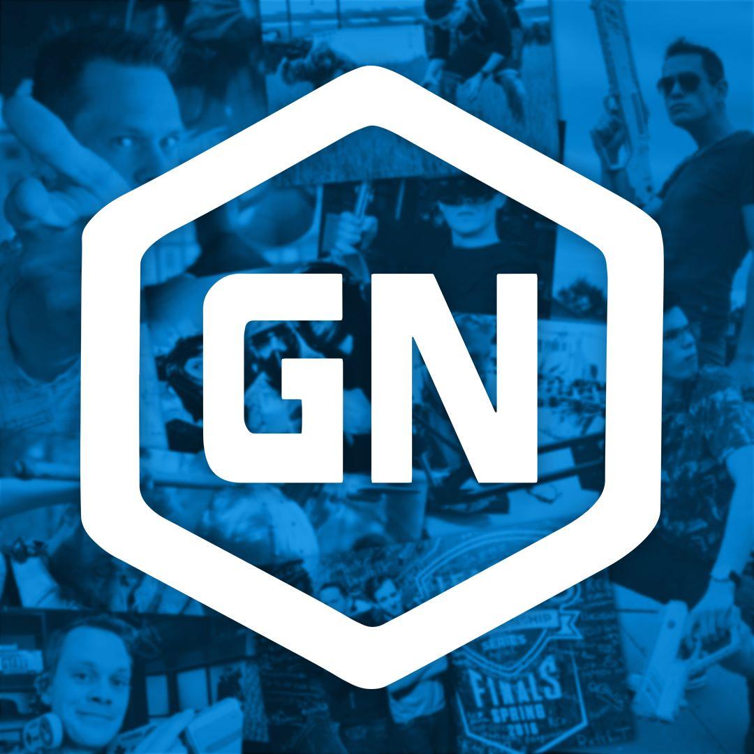 Gamersnet Podcast logo
