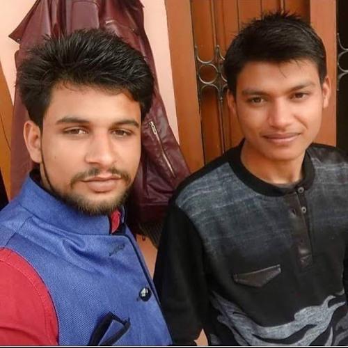Ashu Chauhan's avatar