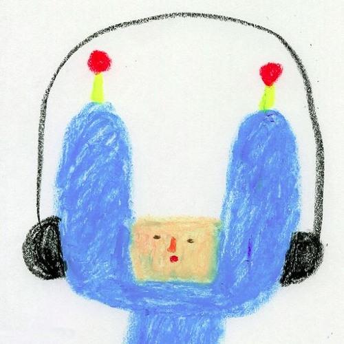 Simon Jonas Larsen's avatar