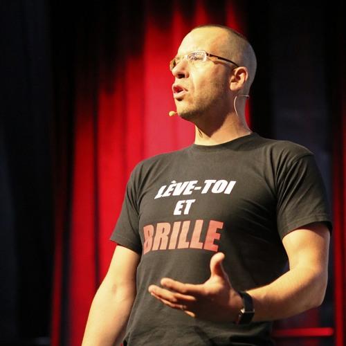 Max' Raux I Coach et conférencier motivateur's avatar