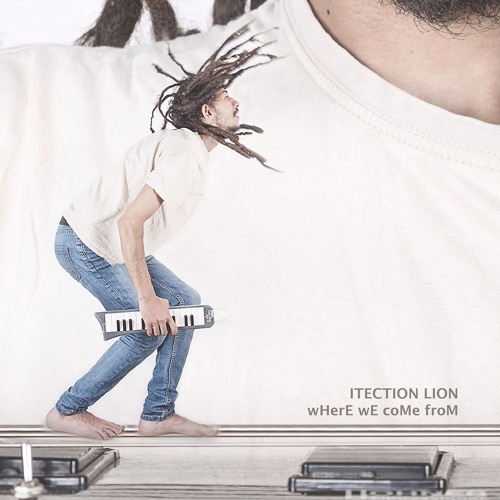 Itection Lion's avatar
