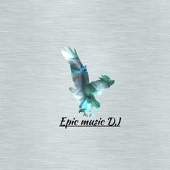 Epic music DJ