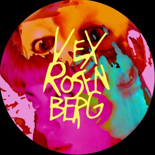 Vex Rosenberg's avatar