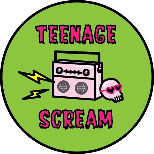 Teenage Scream's avatar