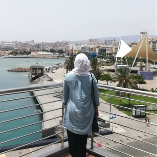 Maryam Kaminska's avatar
