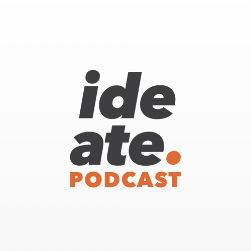 Ideate. A User Experience (UX) Design Podcast's avatar