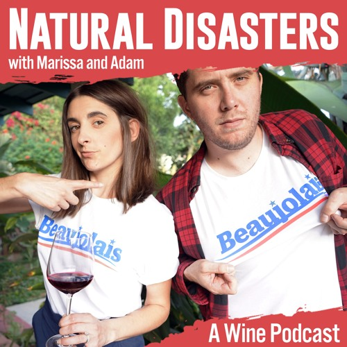 Ep10: Talking MAR making wine with Marcucci & Native Yeast
