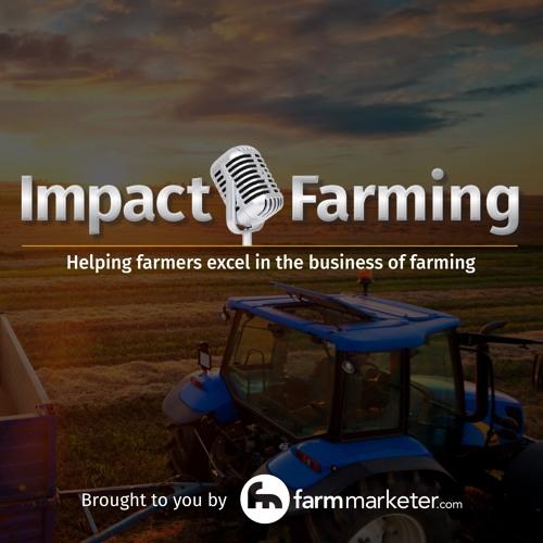 Impact Farming's avatar