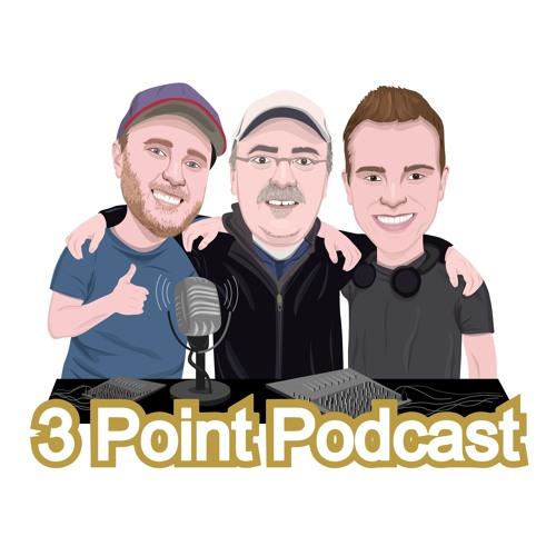 3 Point Podcast's avatar