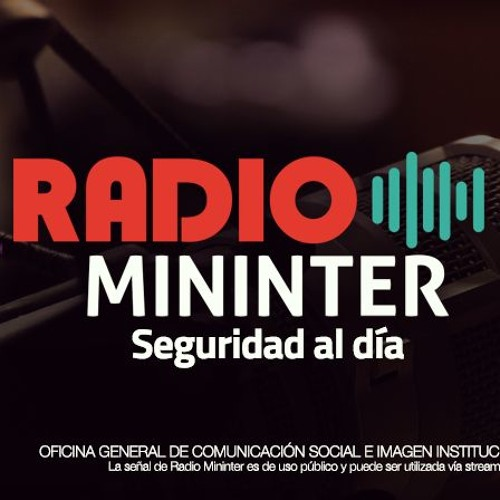 Radio Mininter's avatar