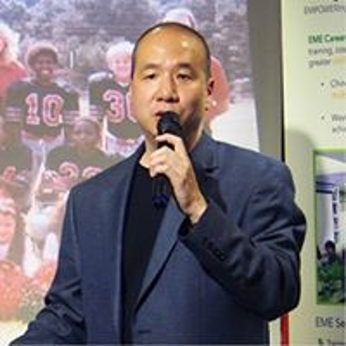 Gene Hsu's avatar
