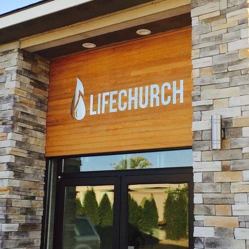 LifeChurch Wenatchee's avatar