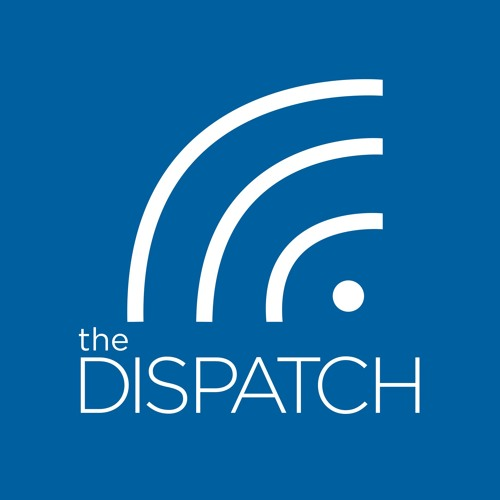 The Dispatch: A Commercial Sales Podcast's avatar
