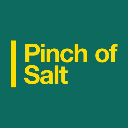 Pinch of Salt | Podcast's avatar