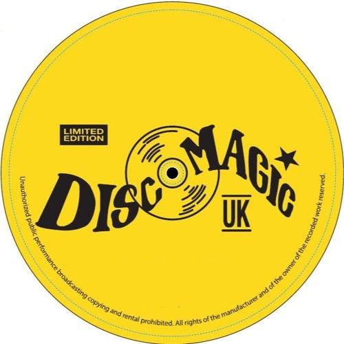 Disco Magic UK's avatar