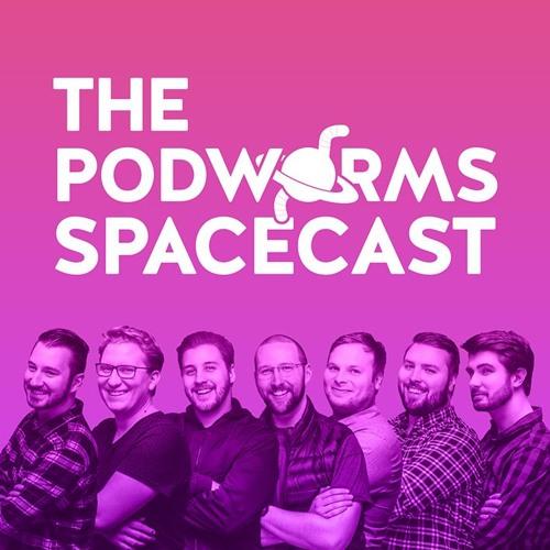 Podworms Spacecast's avatar