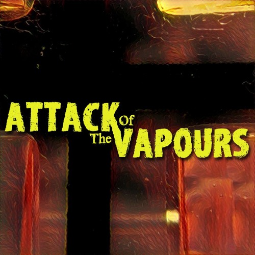 Attack Of The Vapours's avatar