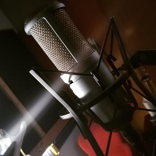 Dramatización Mary Pickford -Podcast El Descampao