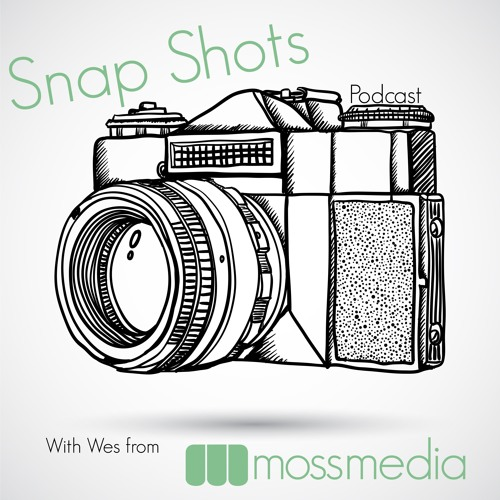 WesleyMossMedia's avatar