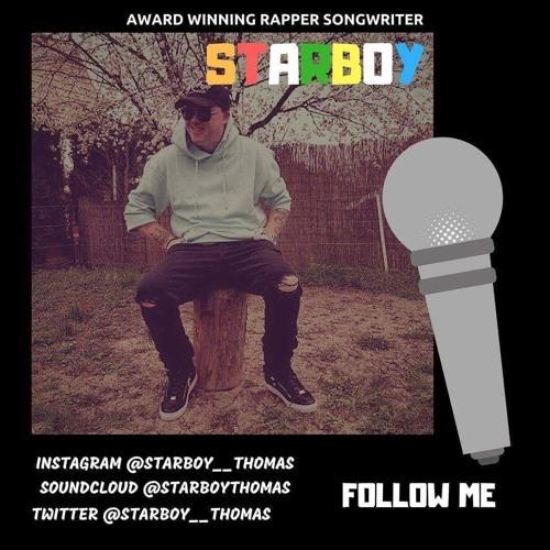 Starboy Thomas's avatar