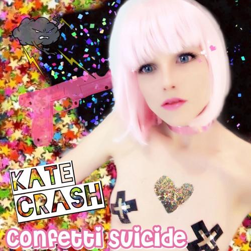 Kate Crash's avatar