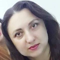 Natalia Zhigalkina-Slinko