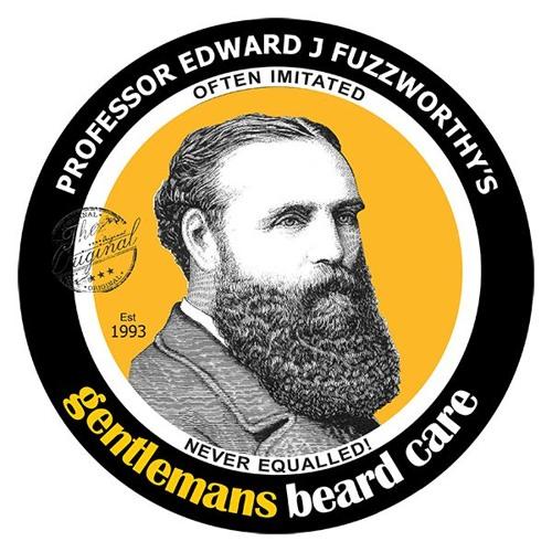 Fuzzworthy Radio's avatar