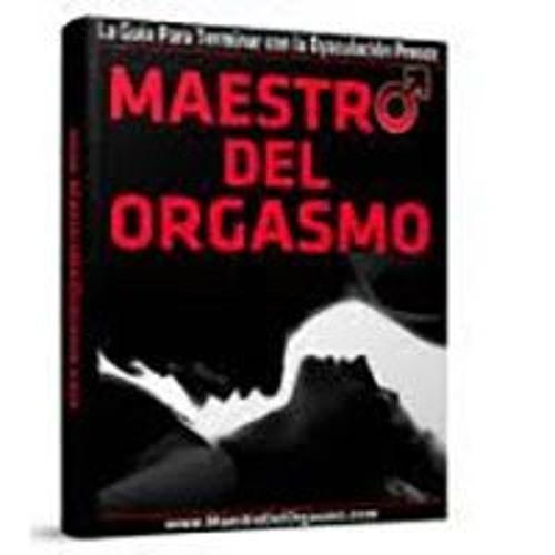MaestrodelOrgasmoDE's avatar