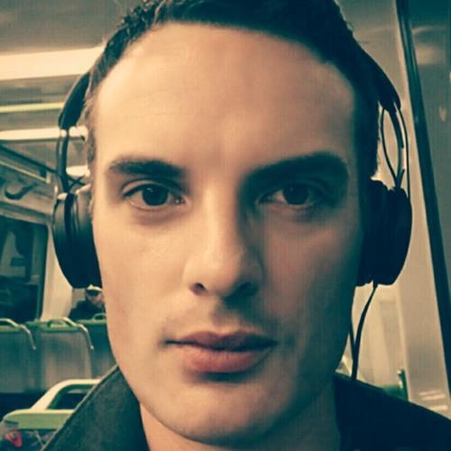 JamieBurgess's avatar