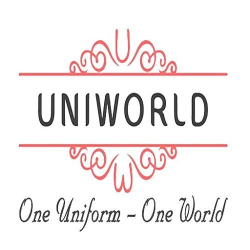 Thế Giới đồng phục UniWorld's avatar