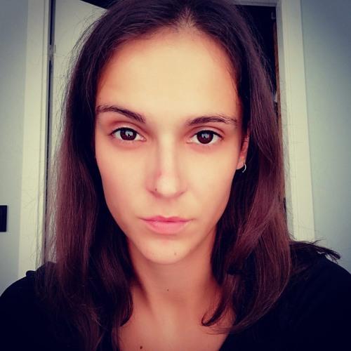Aleksandra Klimczyk's avatar