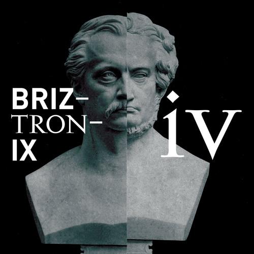 "Briztronix (New LP ""Briztronix IV"" Sept 01 2018)'s avatar"
