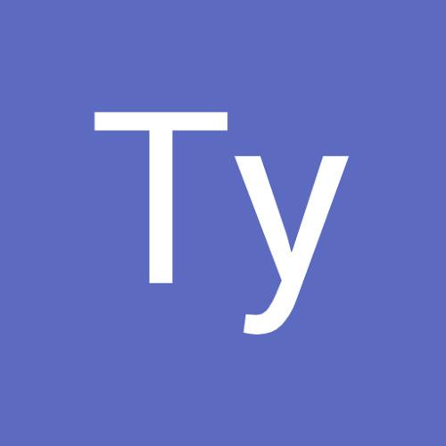 Ty Dincer's avatar