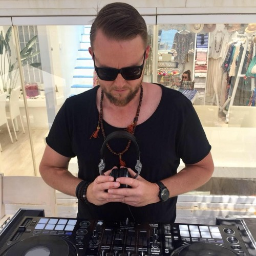 DJ Timo Aleksi's avatar