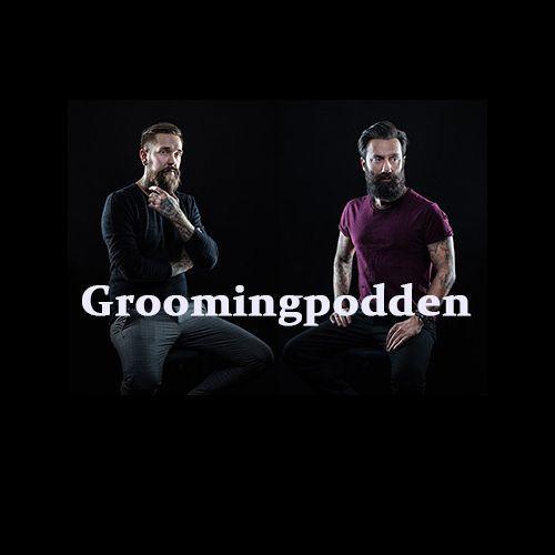 Groomingpodden's avatar