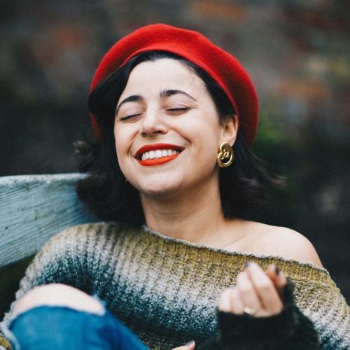 Hannah Yadi's avatar