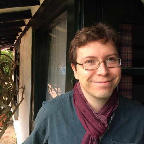 Daniel Alvarado Bonilla's avatar