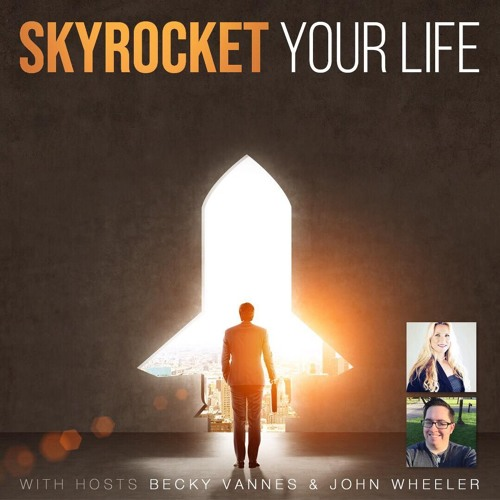 Skyrocket Your Life Podcast's avatar
