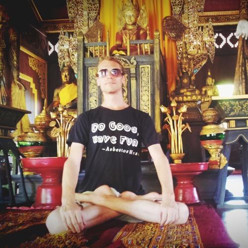 Eric Dubay's avatar