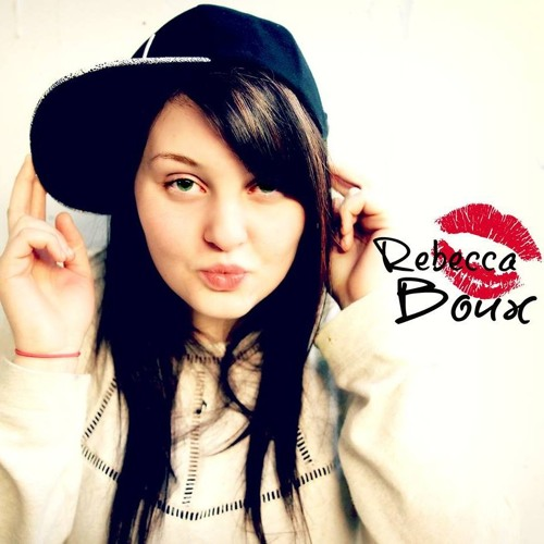 Rebecca Boux's avatar