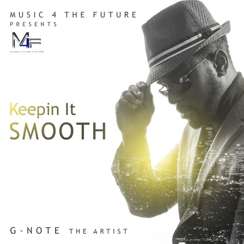 Music 4 The Future's avatar