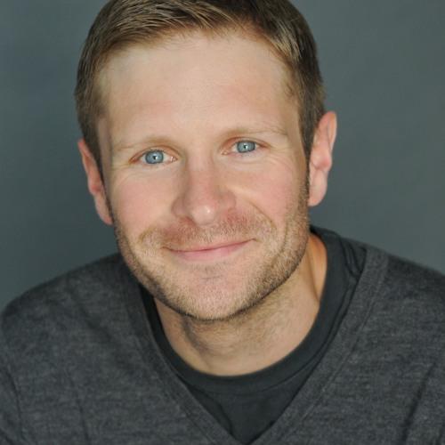 Phil Yarrow's avatar