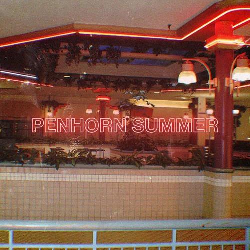 Penhorn Summer